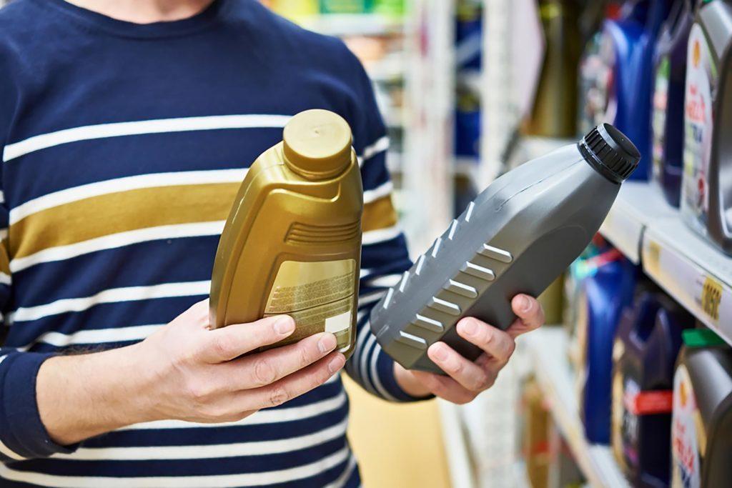 Ne perdez pas de temps à hésiter entre acheter deux produits.