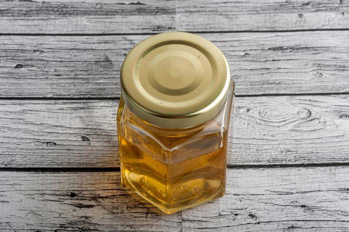 Ne pas gaspiller une goutte de miel
