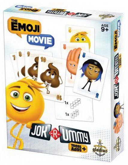 Jok-R-ummy Émoji