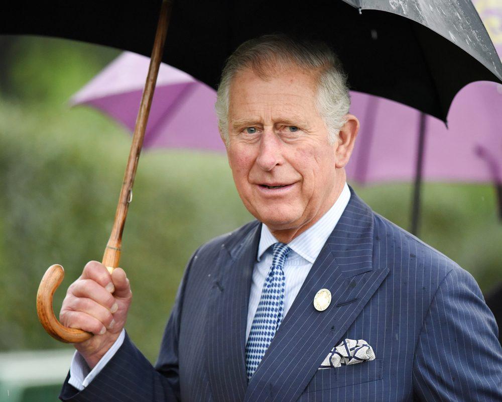 Prince Charles 70 ans