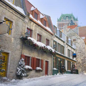 5 magnifiques destinations à découvrir cet hiver