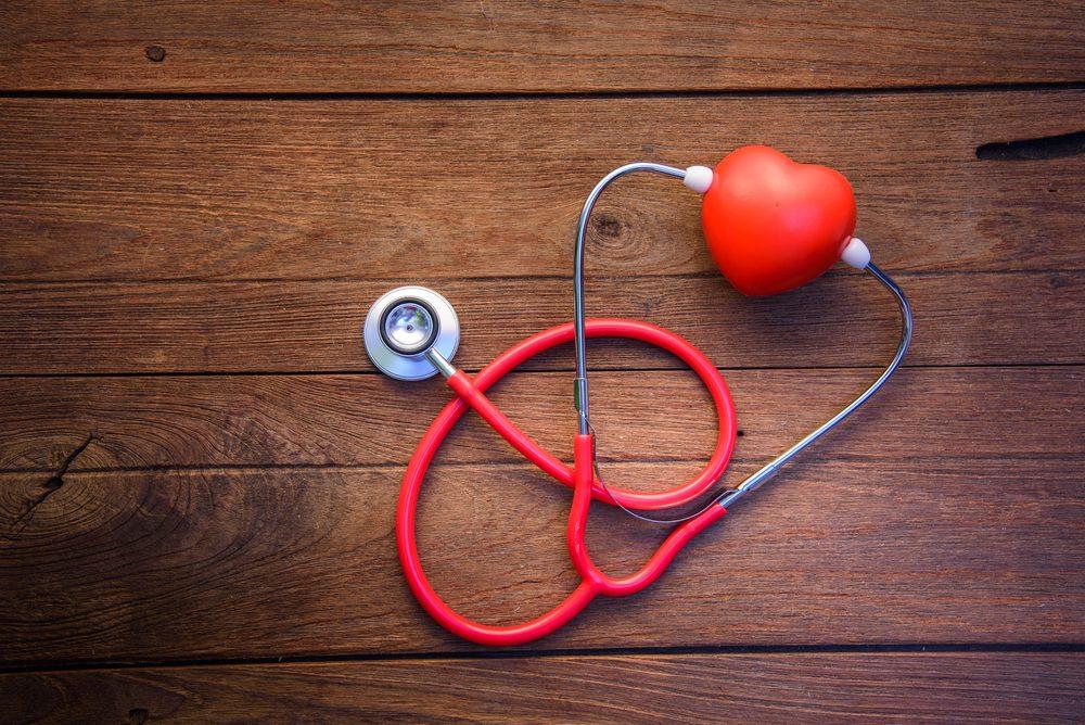 Ce qu'il faut manger pour avoir un cœur en santé.