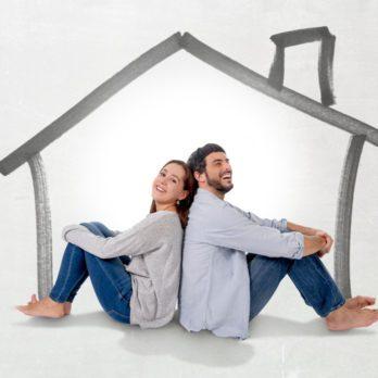 Votre première maison ne sera pas peut-être pas la dernière