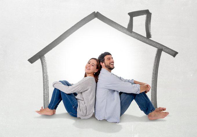 Votre première maison ne sera pas la dernière