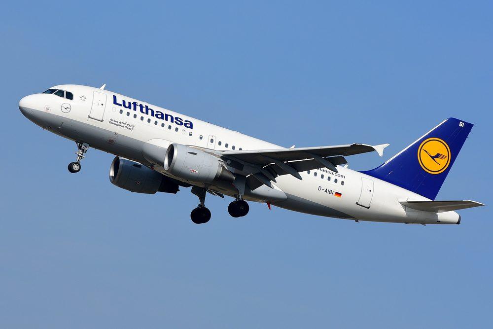 Lufthansa est l'une des compagnies aériennes les plus sûres.