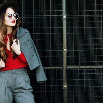 Les vêtements qui s'harmonisent à votre silhouette