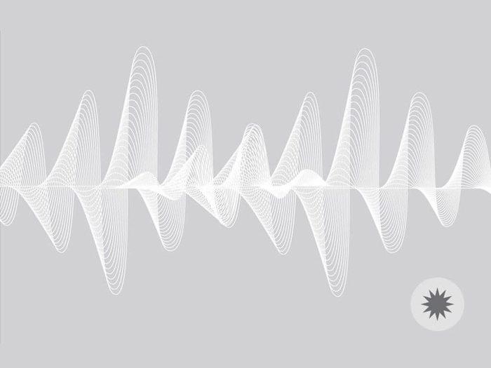 Le bruit blanc fait partie des sons à écouter pour s'endormir.