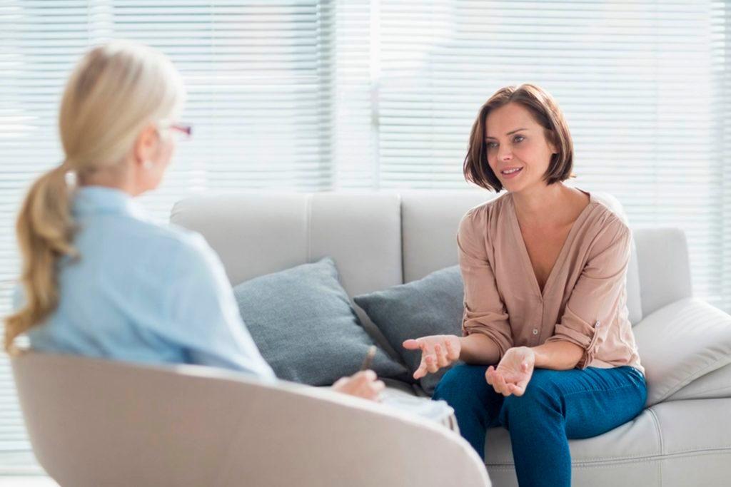 Vous n'avez pas besoin de passer à l'acte devant (ou avec) votre thérapeute !