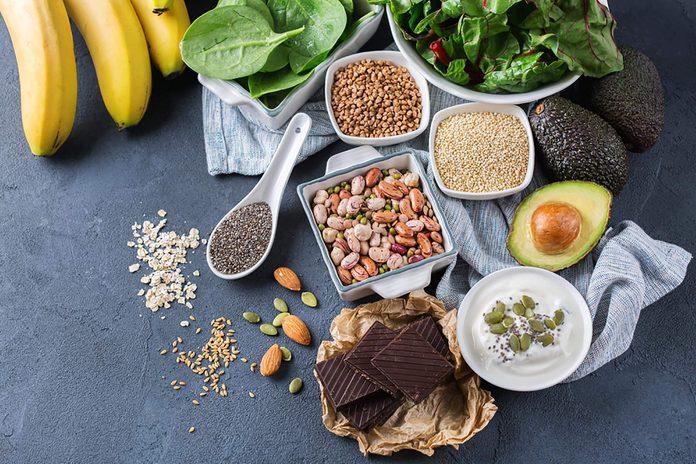 Surveillez votre régime alimentaire