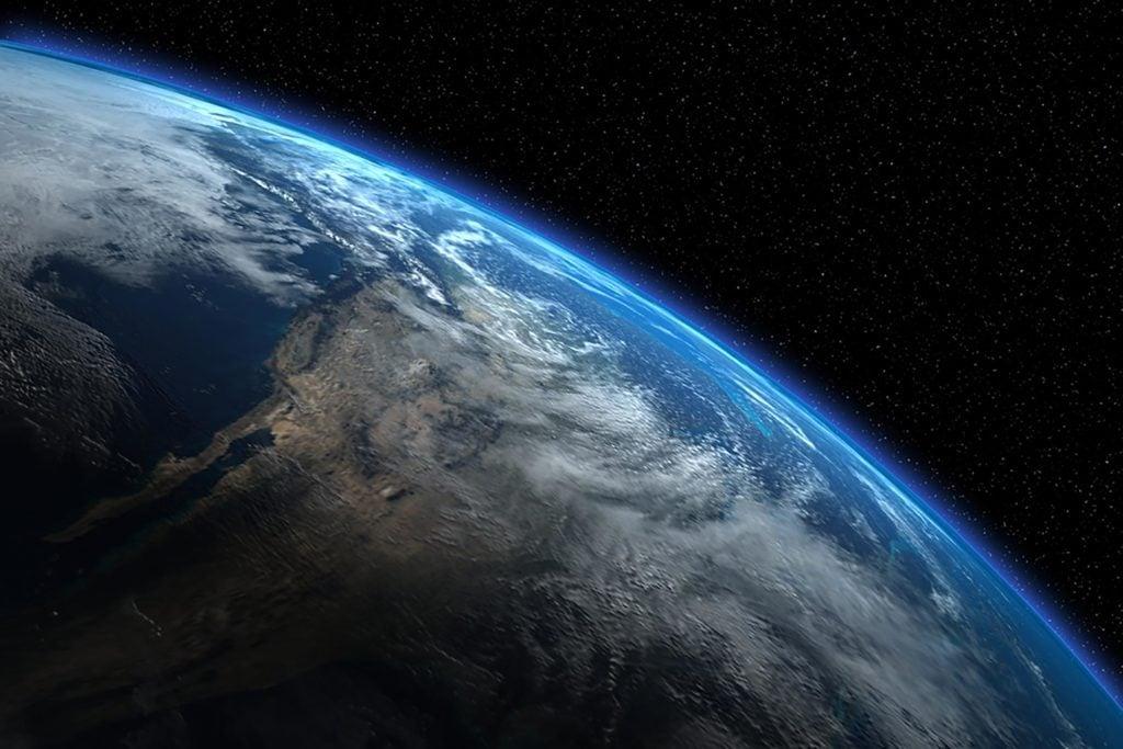 Mythe: la Terre est la seule planète à disposer d'eau