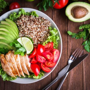 9 aliments sans gluten