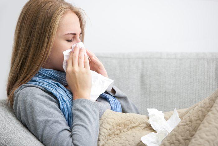 Qu'est-ce que le rhume et ses symptômes ?