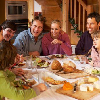 Relâche : 9 défis à faire en famille