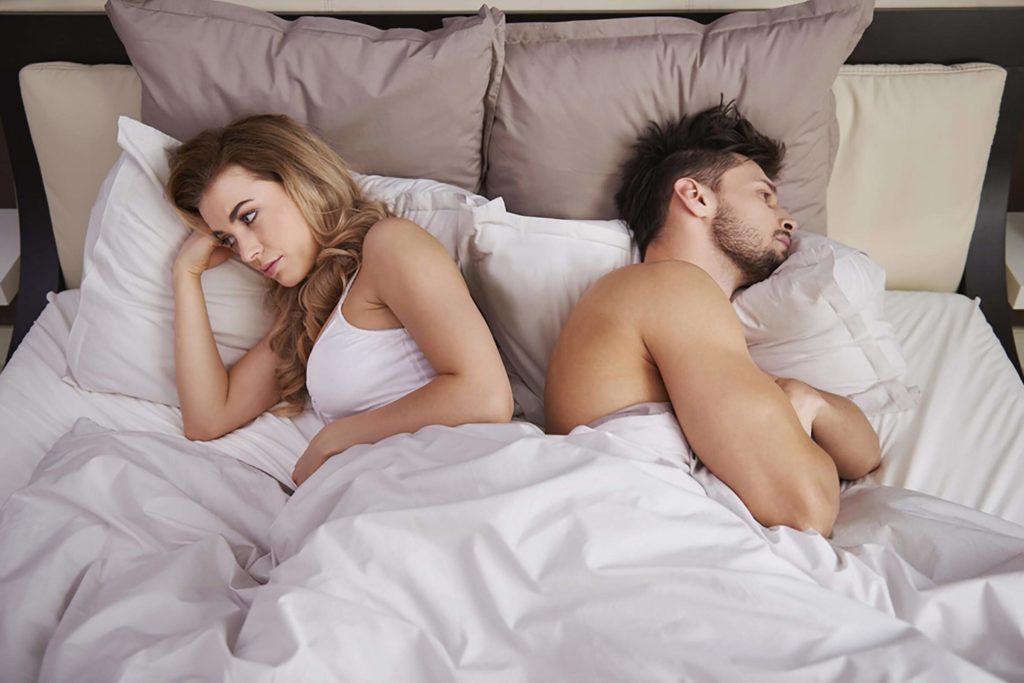 Les hommes trompent par désir et les femmes par sentiment