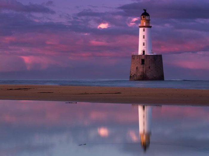 Les disparitions du phare des îles Flannan