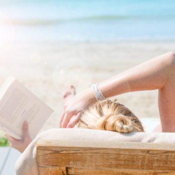 15 livres à lire en vacances