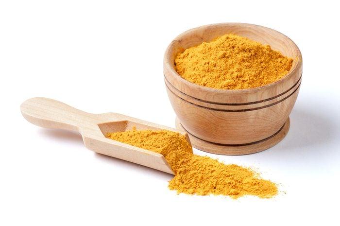 Pour soulager votre nez bouché : bain de moutarde