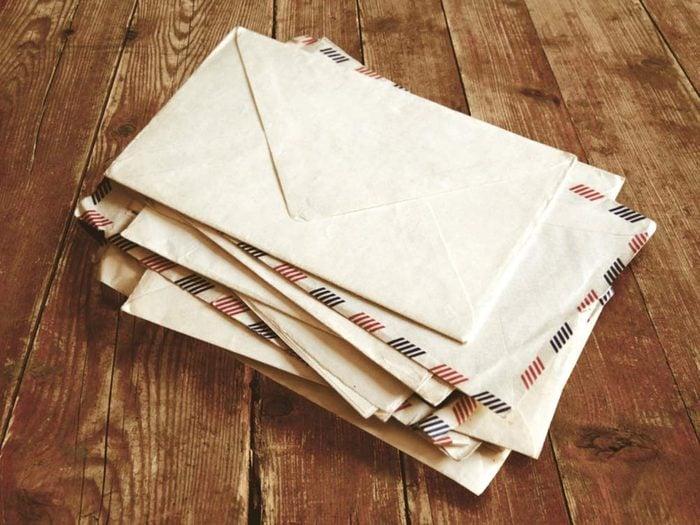 Les lettres de Circleville