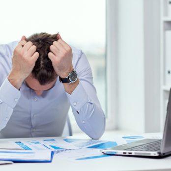 8 signes que le stress vous rend malade