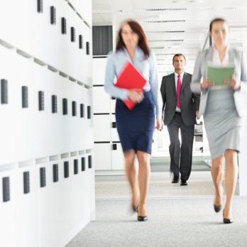 5 façons d'être productif au travail