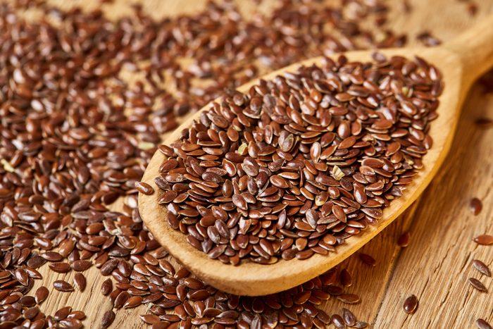 Grains et graines