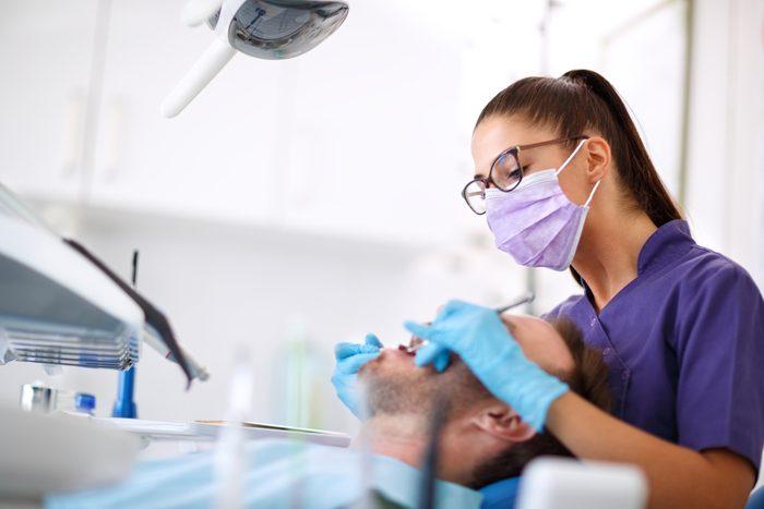 Le plombage dentaire provoque des maladies