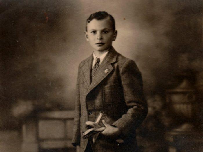 Qu'est-il vraiment arrivé au jeune Walter Collins?