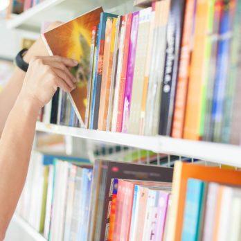 13 choses que les bibliothécaires ne vous disent pas