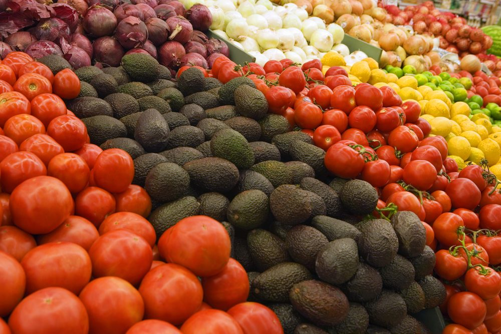 Les aliments irradiés créent des monstres