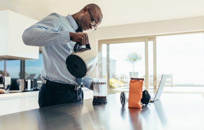 Réussir un délicieux café