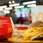 5 aliments choisis par les nutritionnistes chez McDonald's