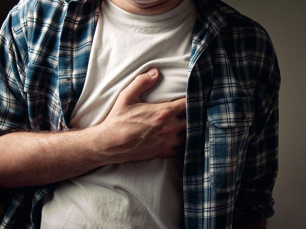 Il malmène votre cœur