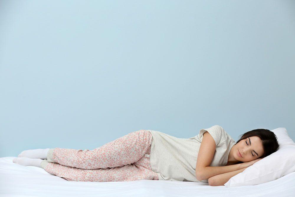 Dormir : presqu'une exigence professionnelle
