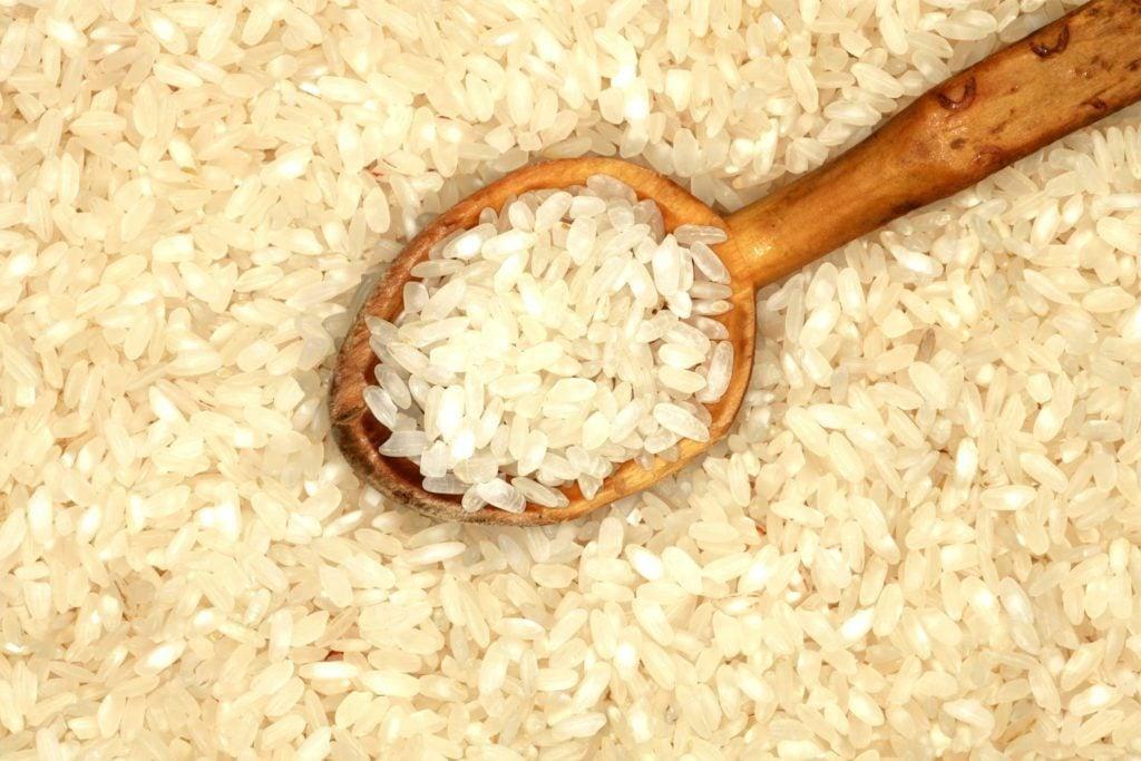 Le riz et les bananes contre la diarrhée