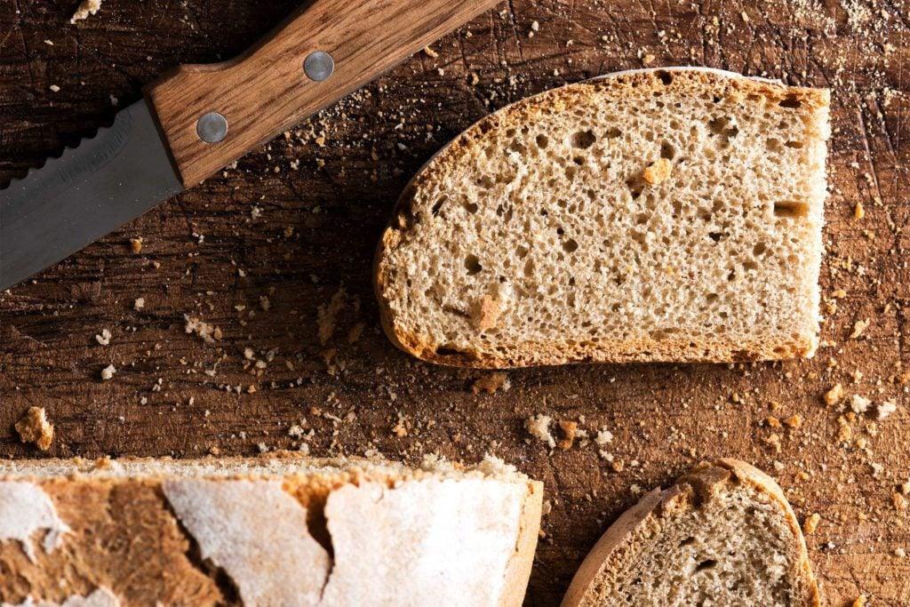 Les grains entiers pour la constipation