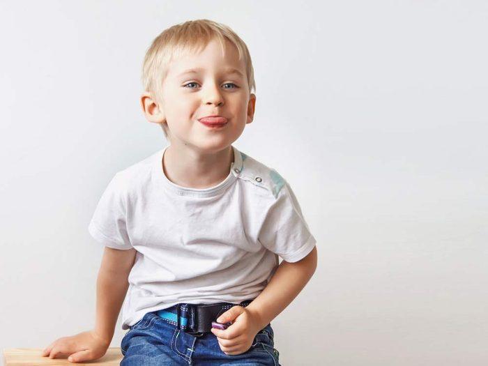 Le sucre n'excitera pas vos enfants, il fera pire que cela