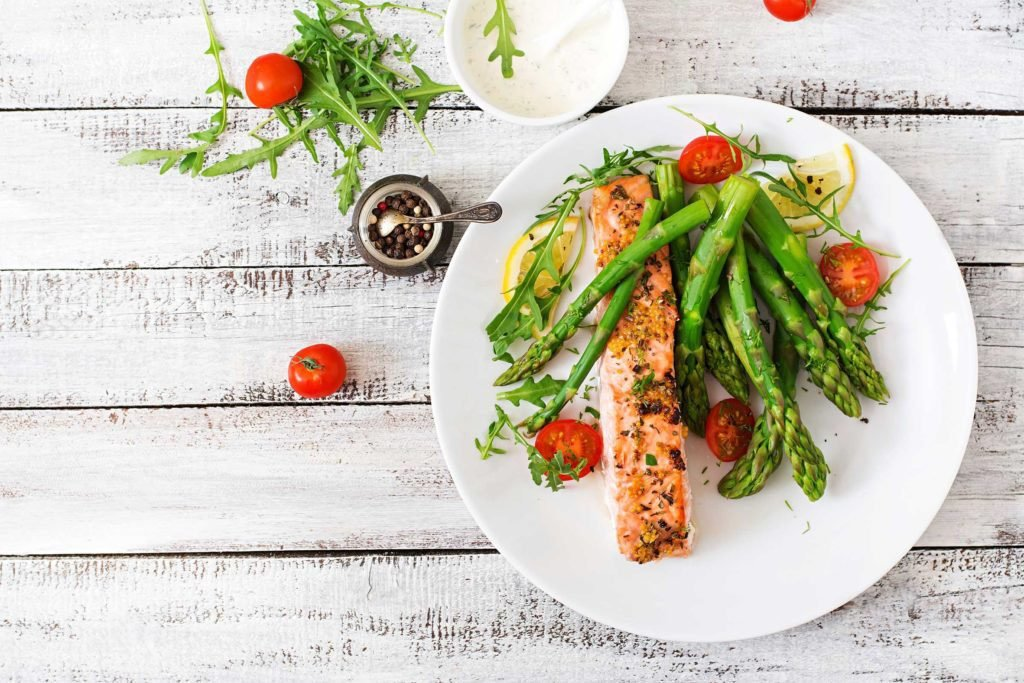 Contre la perte d'appétit, faites de petits repas
