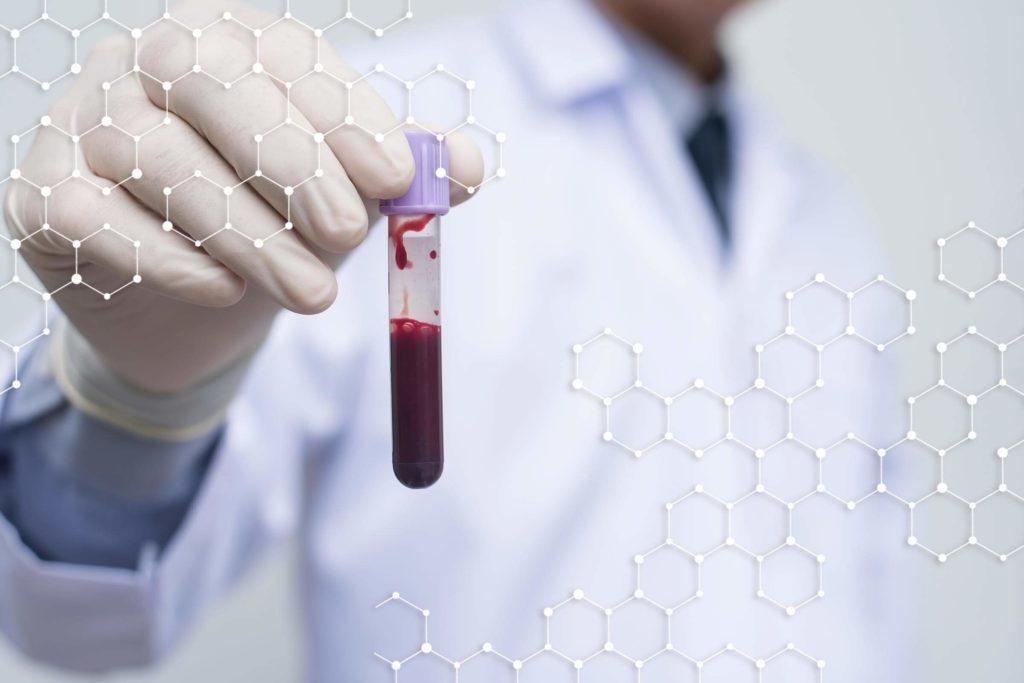 Pourquoi les groupes sanguins existent-ils?