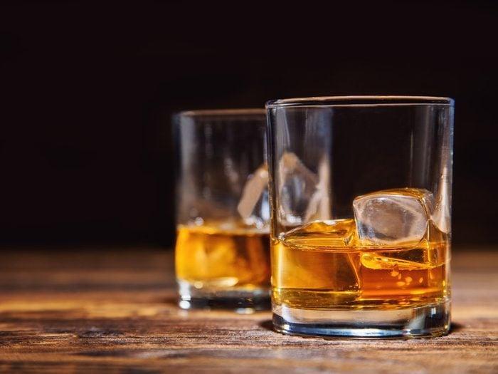 Le sucre est aussi mauvais pour votre foie que l'alcool