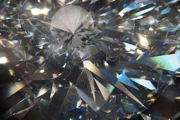Il pleut peut-être des diamants sur d'autres planètes