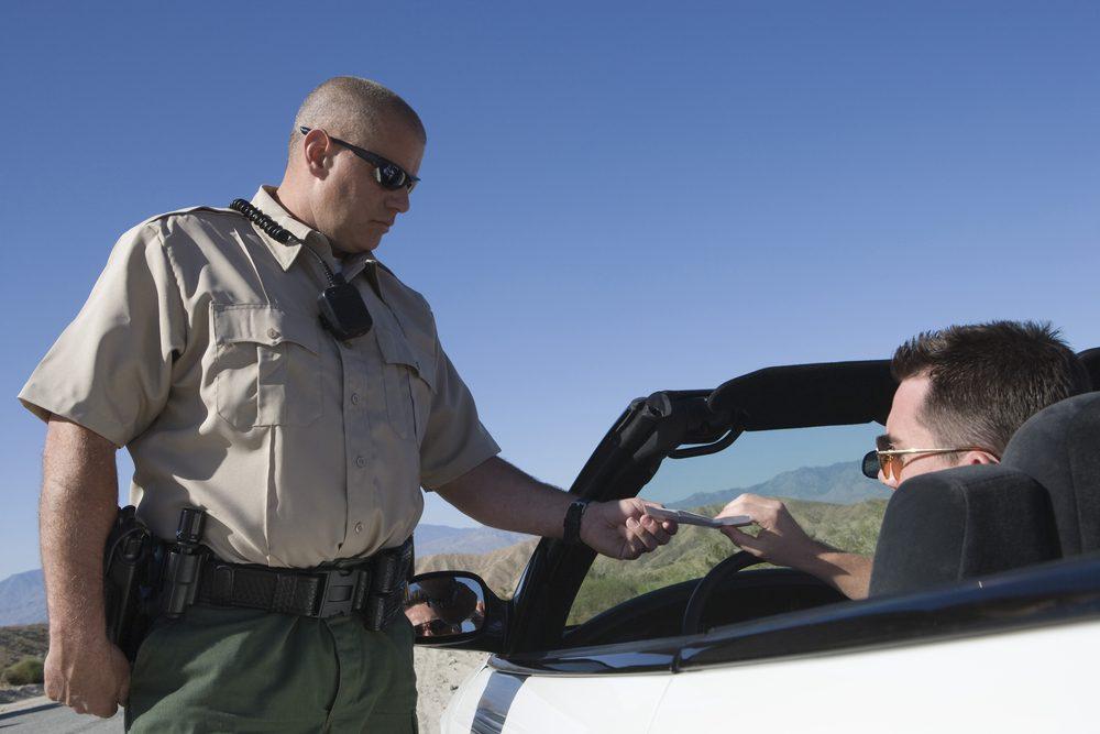 Assurance pour la perte du permis de conduire