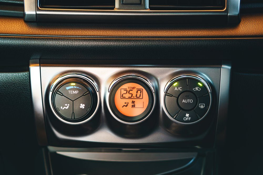 Mettre l'air conditionné dans votre voiture