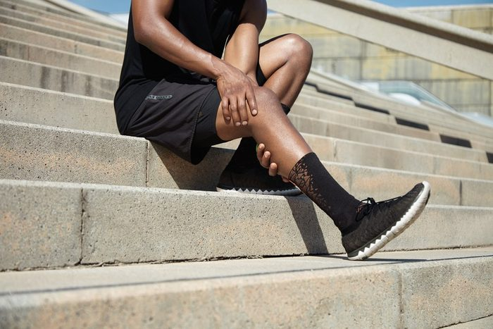 Vos jambes vous font souffrir quand vous marchez
