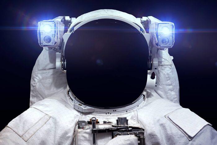 Il est impossible de roter dans l'espace