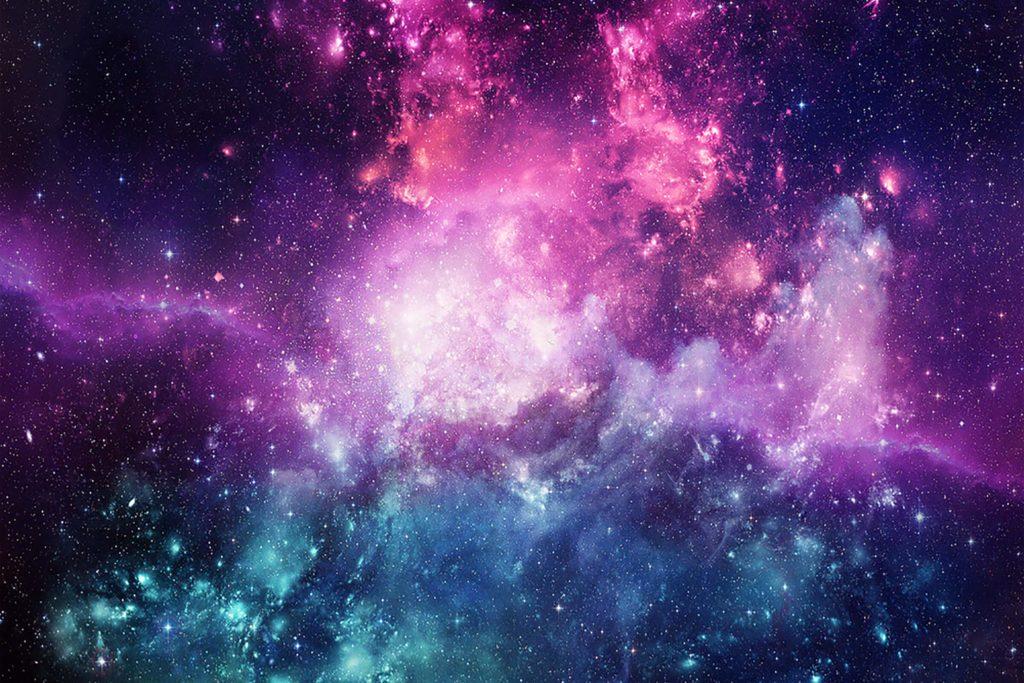 Nous n'avons aucune idée de ce à quoi ressemble la majeure partie de l'univers