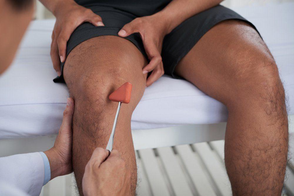 Pour repousser la sclérose en plaques (SEP)