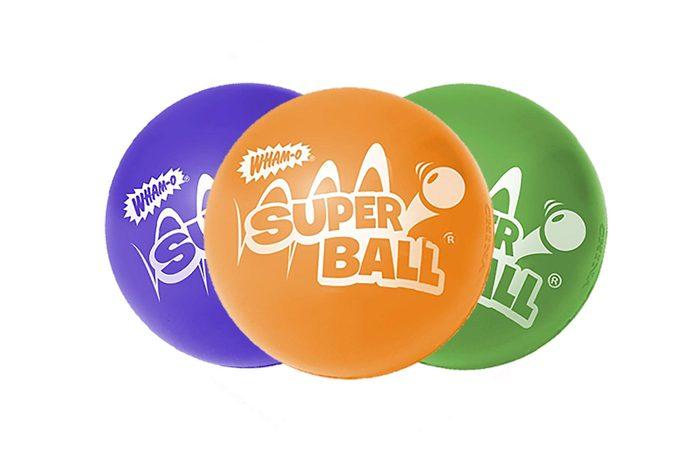 1962 – SuperBall