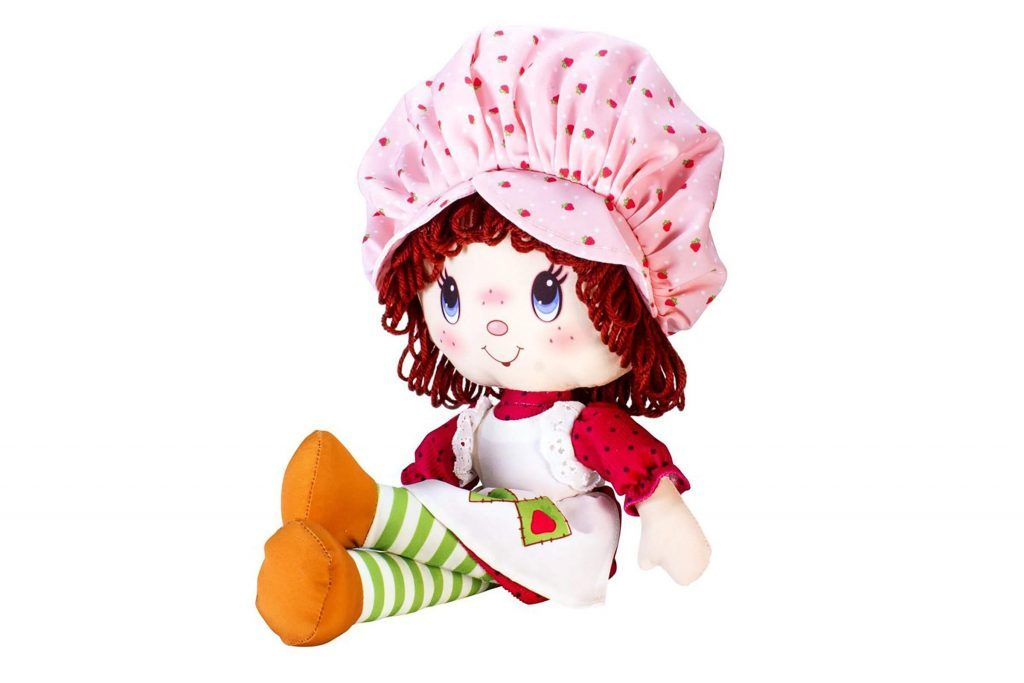 1979 - Strawberry Shortcake