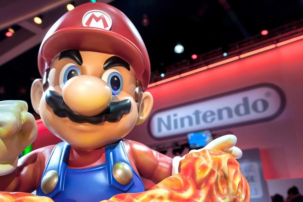 1988 - Super Mario Bros.