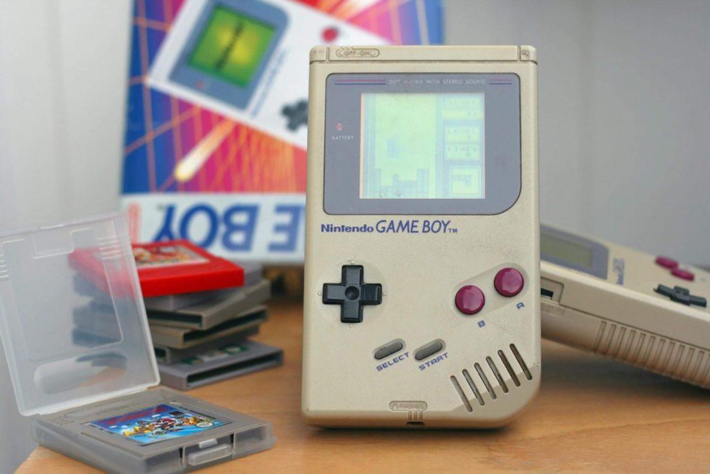 1989 – Le Game Boy